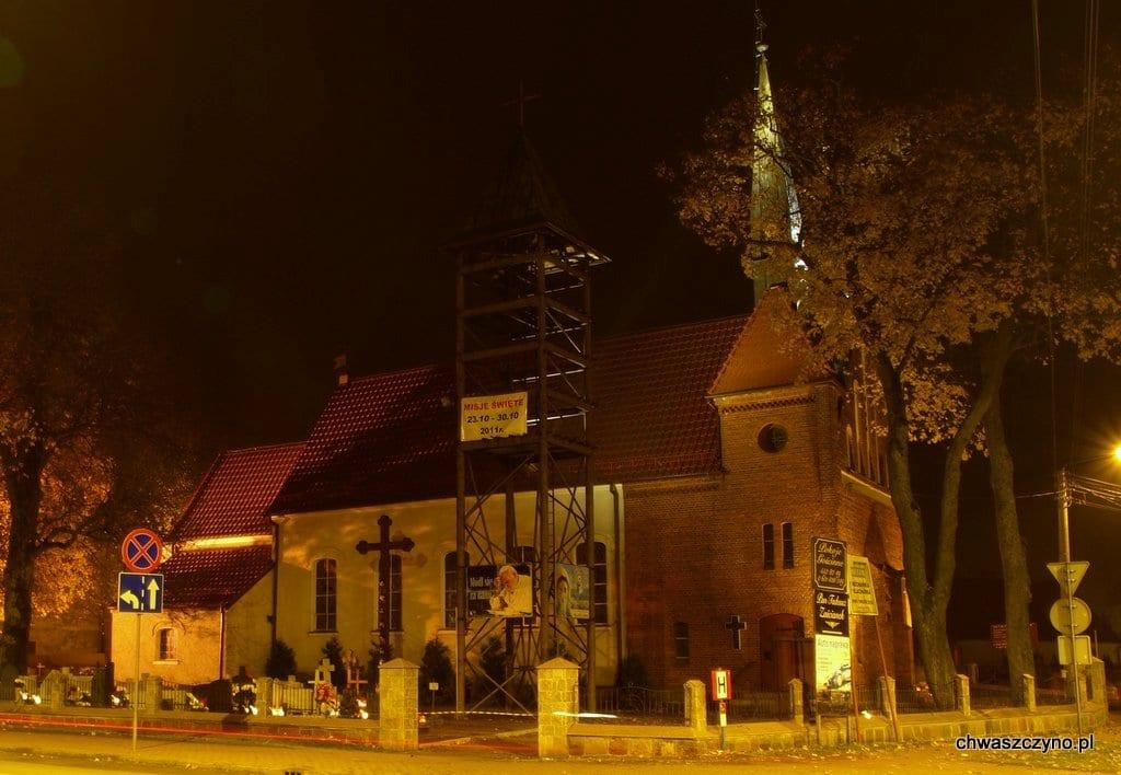 chwaszczyno-historia-parafii
