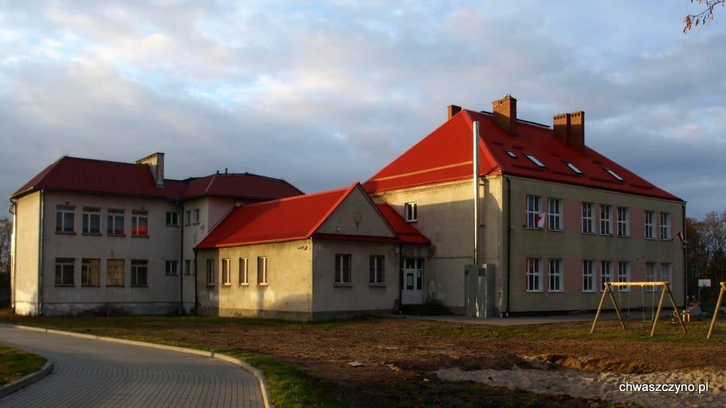 szkola chwaszczyno