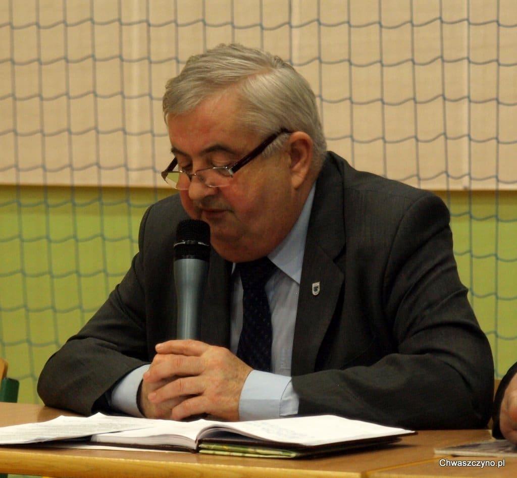 burmistrz-gminy-Żukowo-Jerzy-Żurawicz