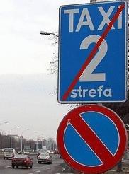 taxi-2-strefa
