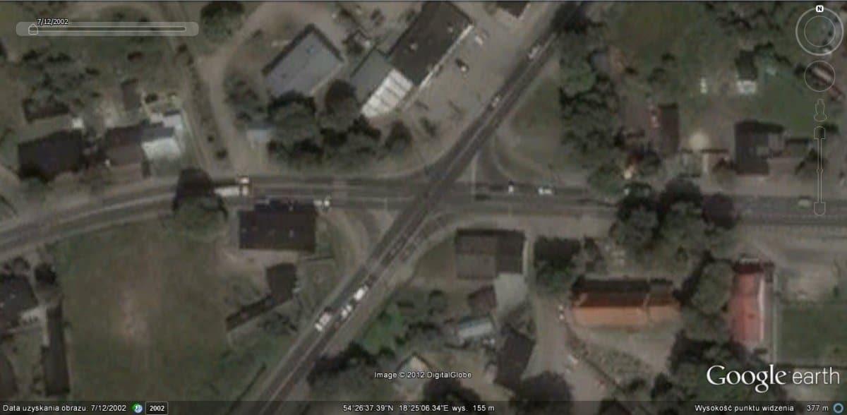 rondo-chwaszczyno-google-maps-2002