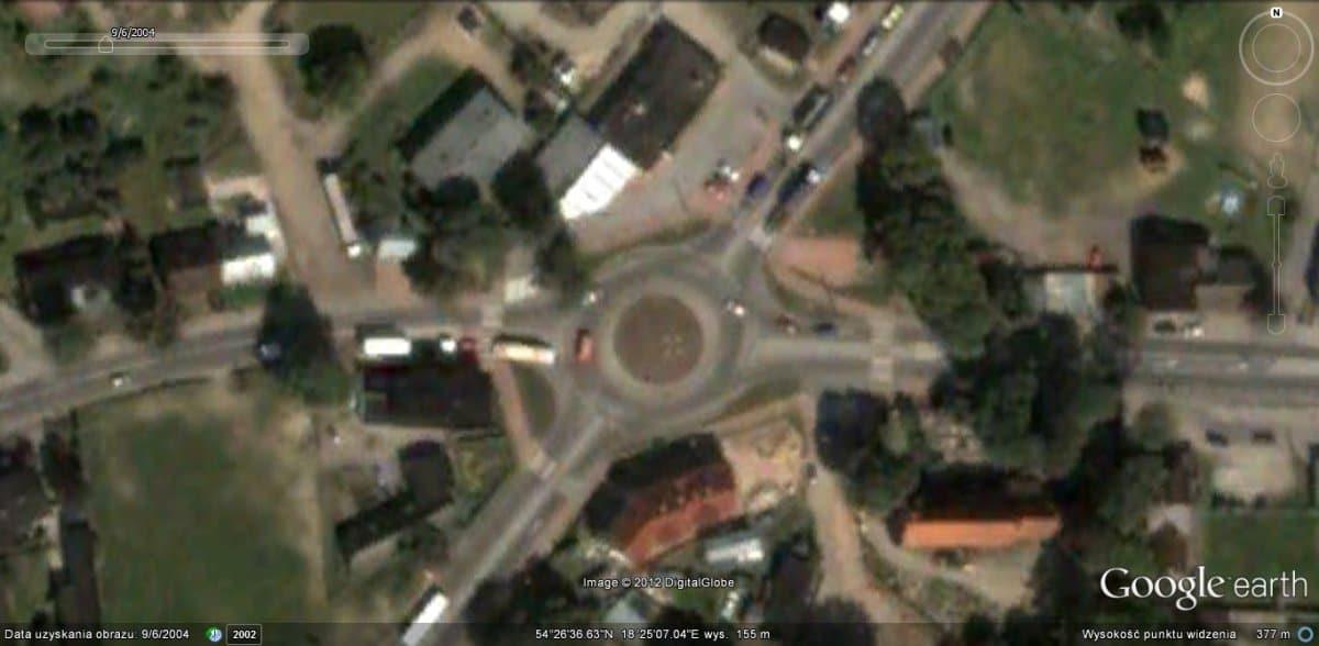 rondo-chwaszczyno-google-maps-2004