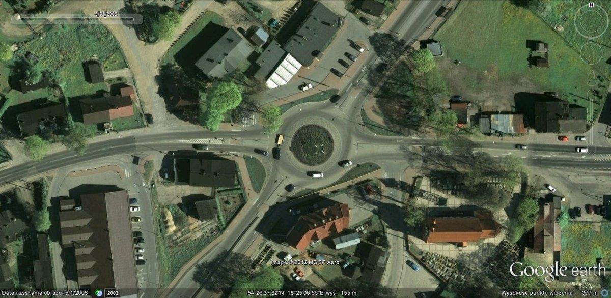 rondo-chwaszczyno-google-maps-2008