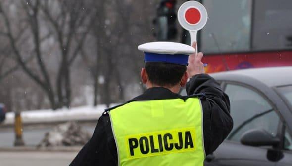 policjant drogowka xódło zdjęcia wp.pl