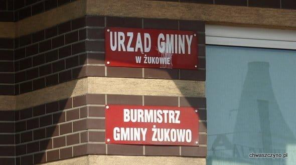 urzad gminy zukowo