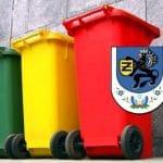 Konsultacje w sprawie ustalenia opłaty za gospodarowanie odpadami komunalnymi