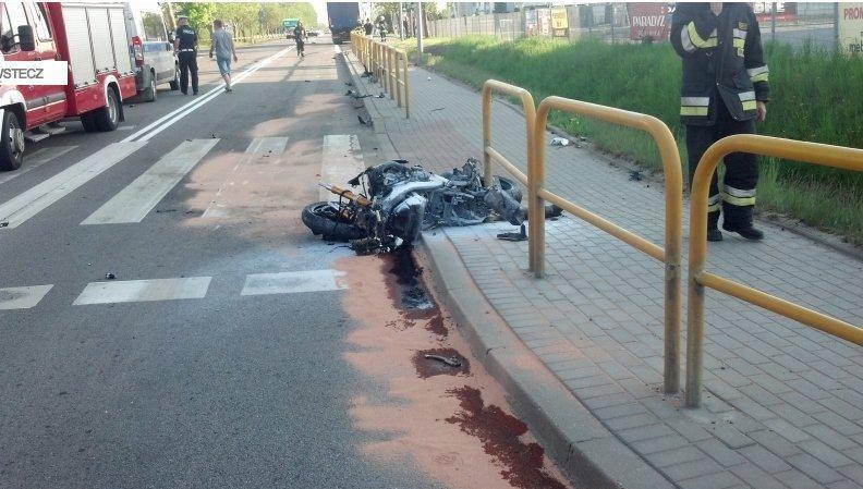 wypadek-gdynska-tuchom-motocykl-3