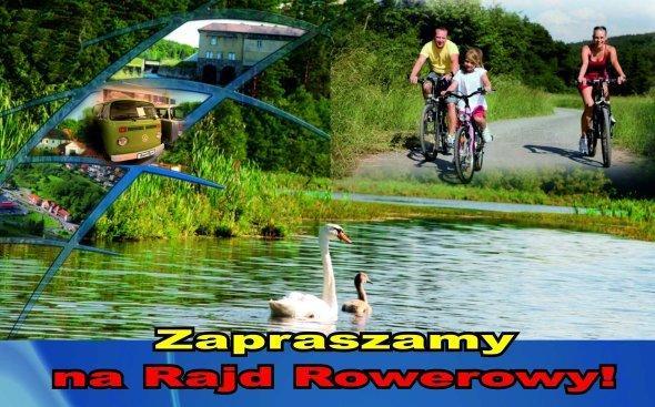 Rajd-rowerowy