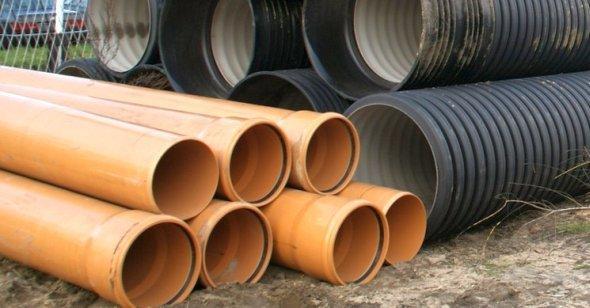 dofinansowanie budowy kanalizacji w chwaszczynie