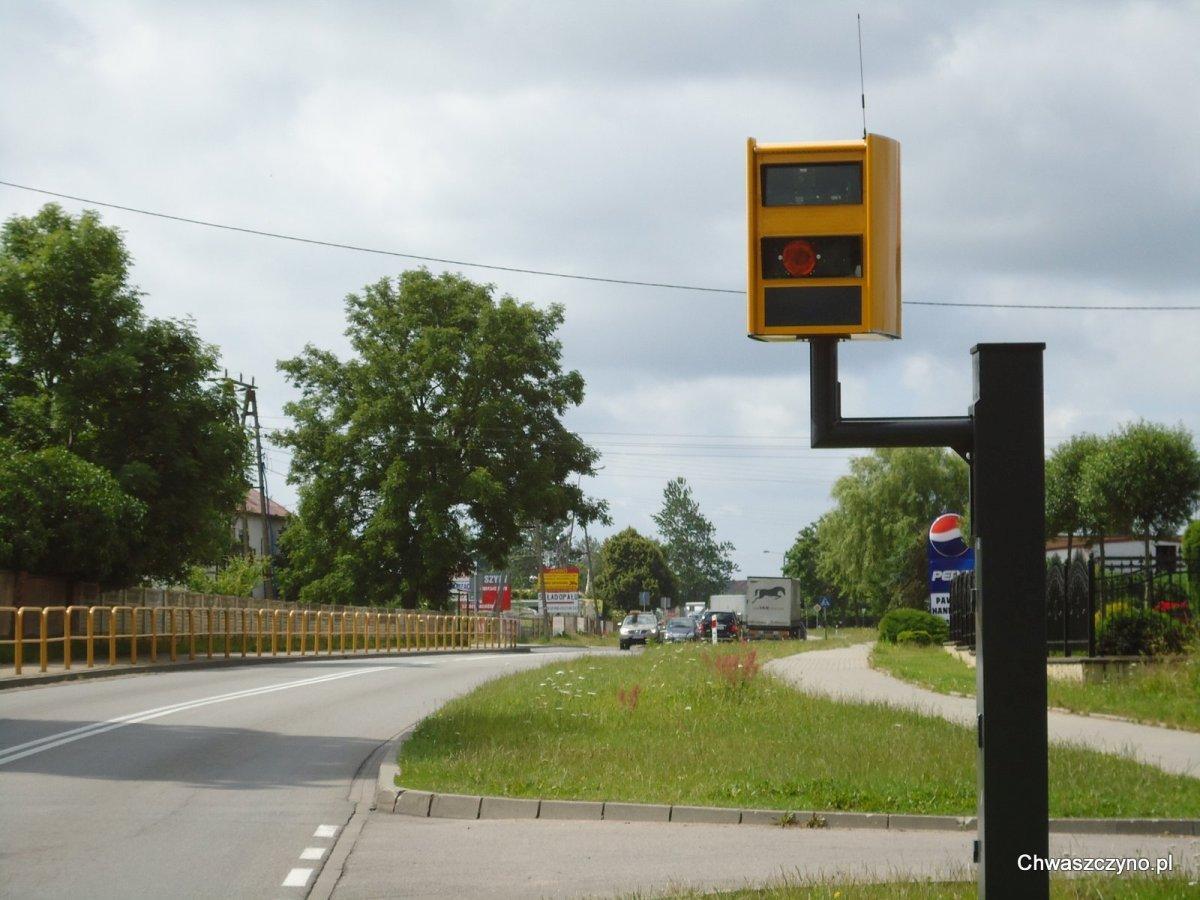 fotoradar-chwaszczyno-pl