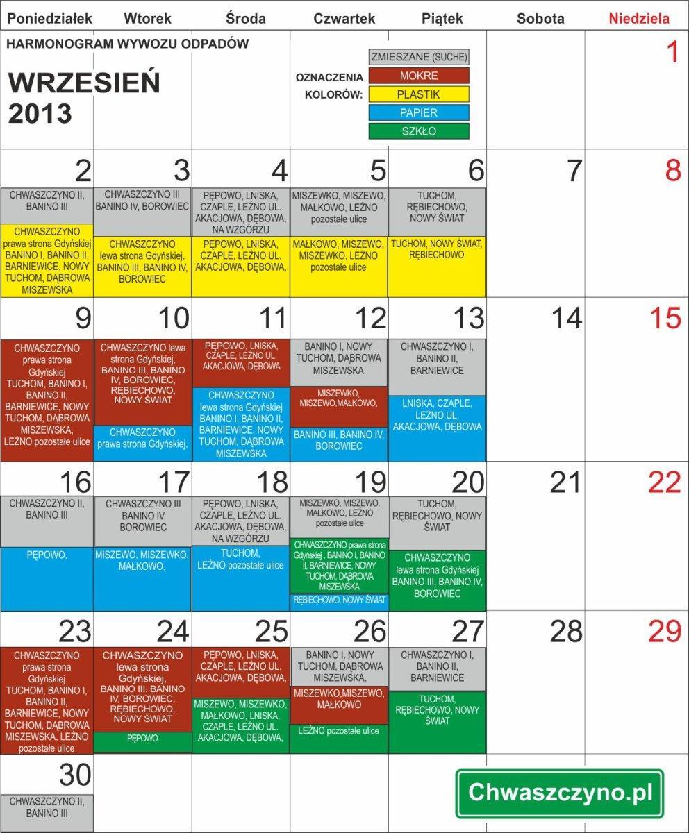 kalendarz-wywozu-odpadow-wrzesien