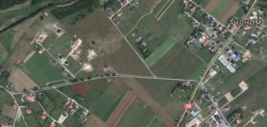 tuchom-google-maps