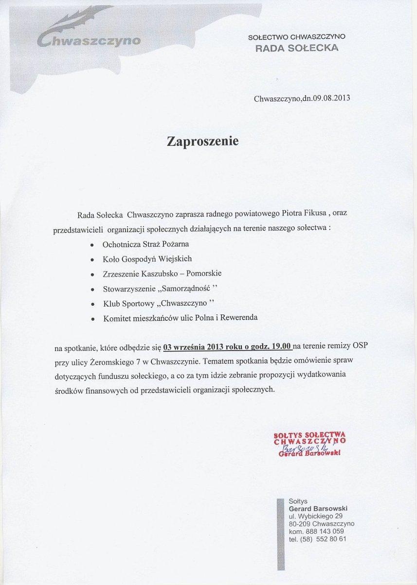 zaproszenie-3-09-2013