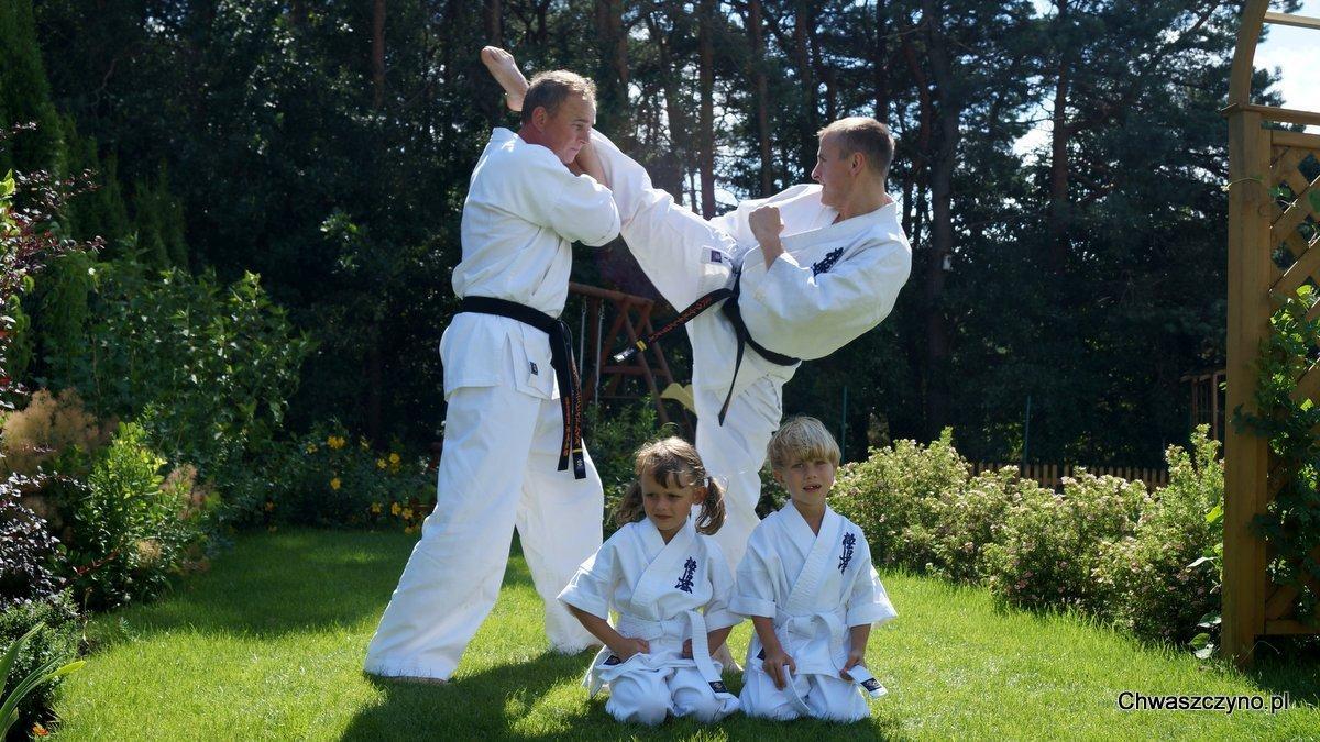 Pomorski Klub Karate KYOKUSHIN 1