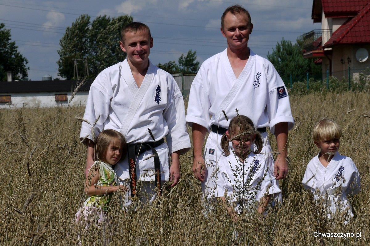 Pomorski Klub Karate KYOKUSHIN 2
