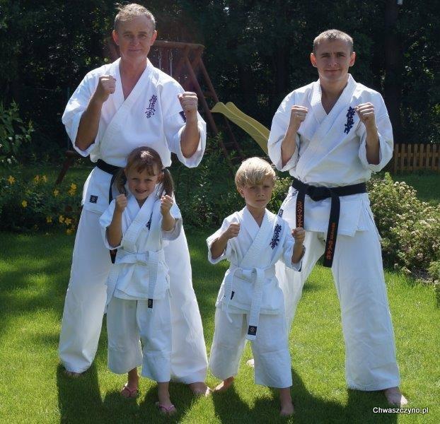 Pomorski Klub Karate KYOKUSHIN 3