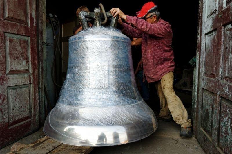 dzwon-chwaszczyno