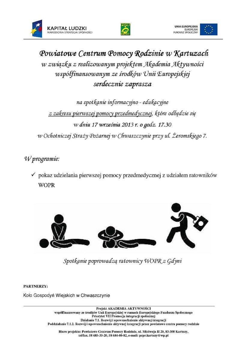 plakat-pierwsza-pomoc-przedmedyczna
