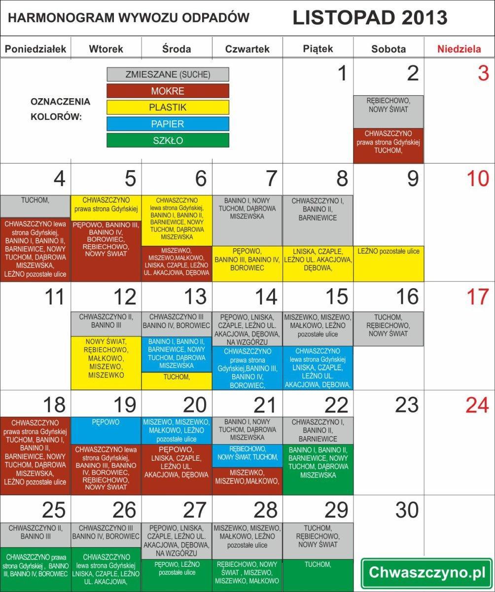 kalendarz-wywozu-odpadow-listopad