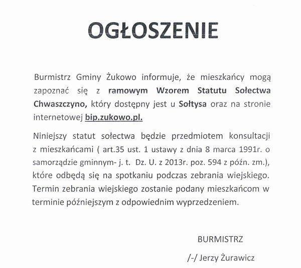 ogloszenie-Burmistrza