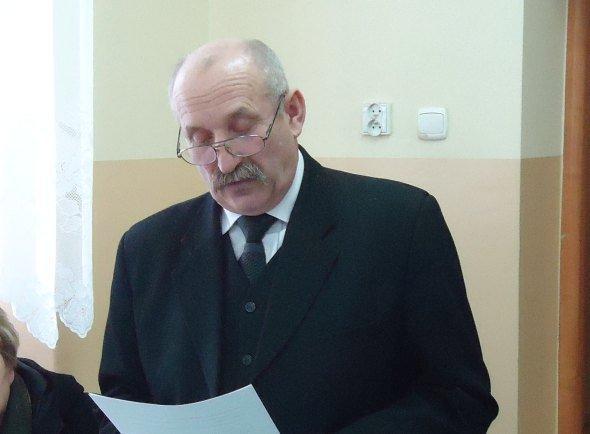 soltys-tuchomia-Zbigniew-Lidzbarski