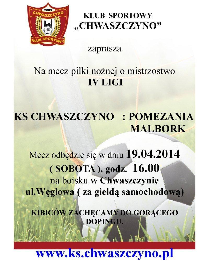 KS-CHWASZCZYNO-POMEZANIA-MALBORK