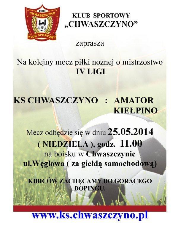 KS-CHWASZCZYNO-Amator-Kielpino