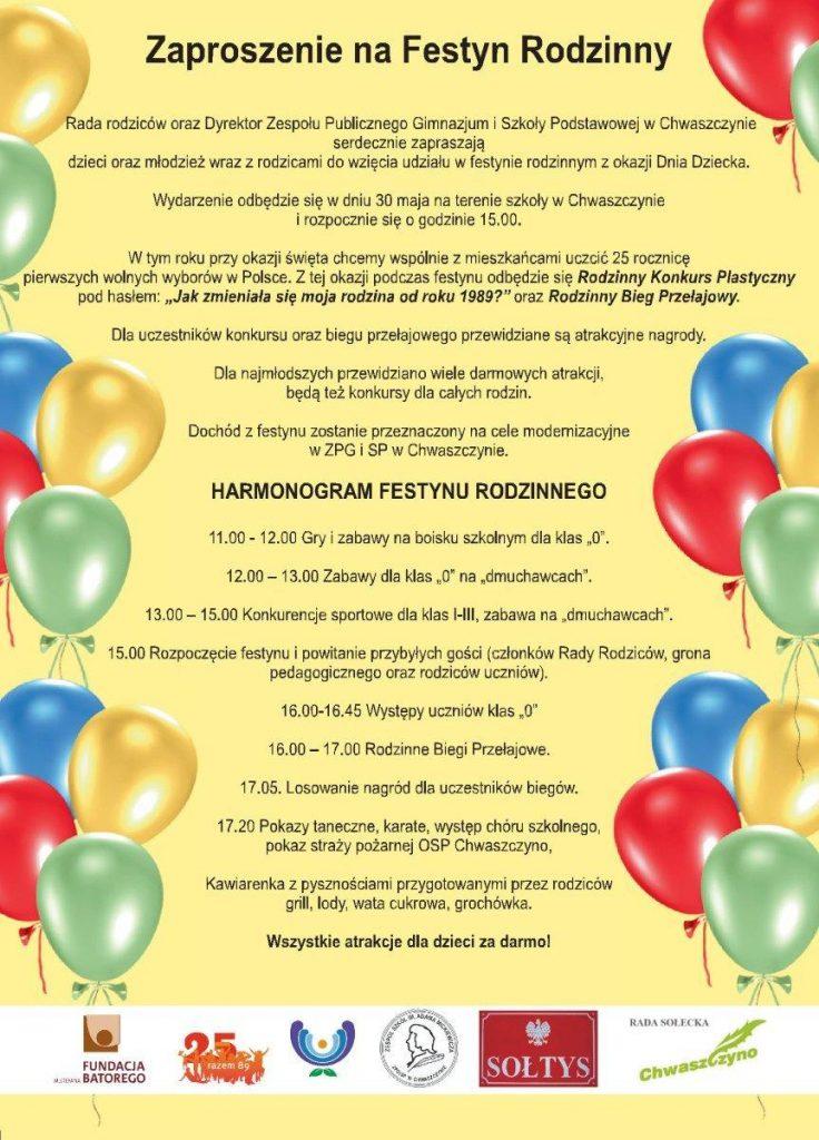 festyn-z-okazji-dnia-dziecka-chwaszczyno-2014