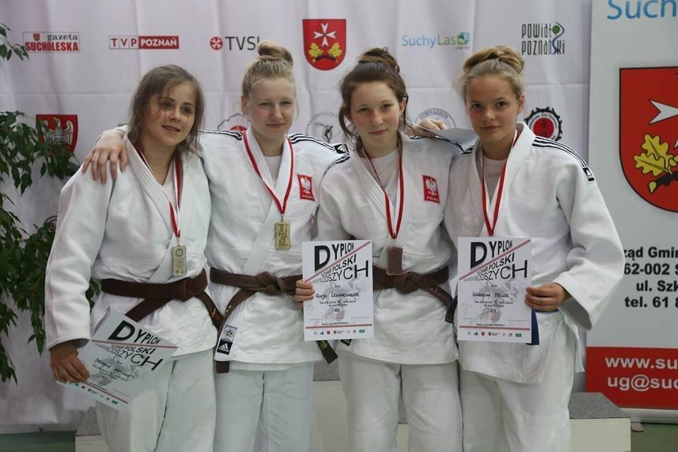 karolina miller judo