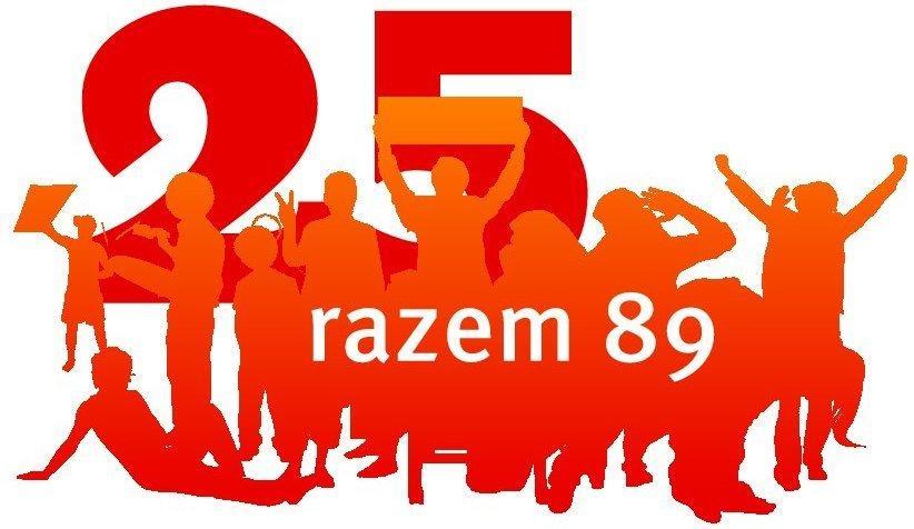 logo 25 lat