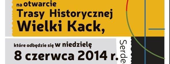 Plakat THWK-1m