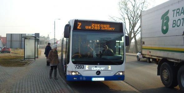 autobus z