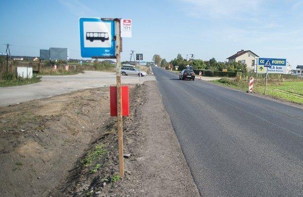Droga-wojewodzka-nr-218-z-Chwaszczyna-do-Gdanska