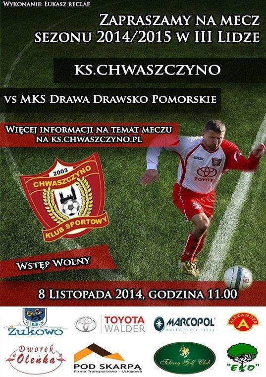 KS-Chwaszczyno-Drawa-Drawsko-Pomorskie