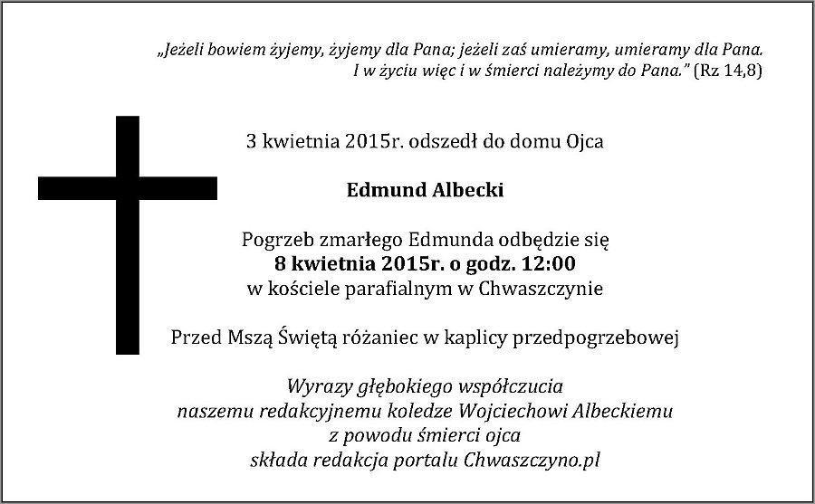 klepsydra-Edmund-Albecki