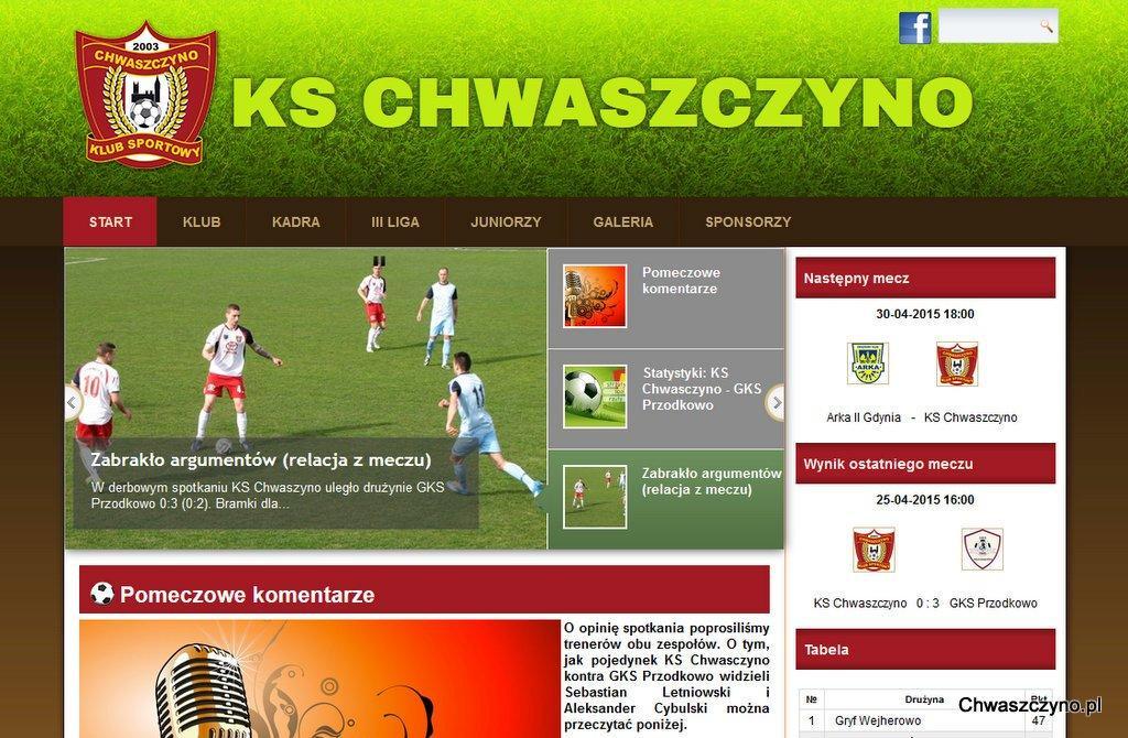 ks-chwaszczyno-pl