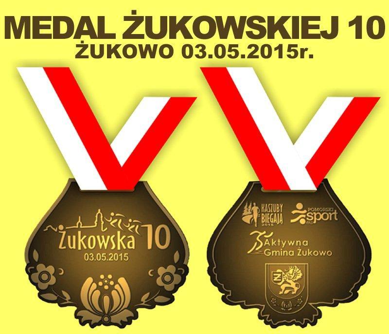 medal zukowska10