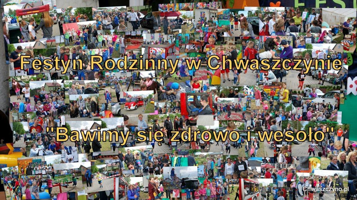 Festyn Rodzinny 2015