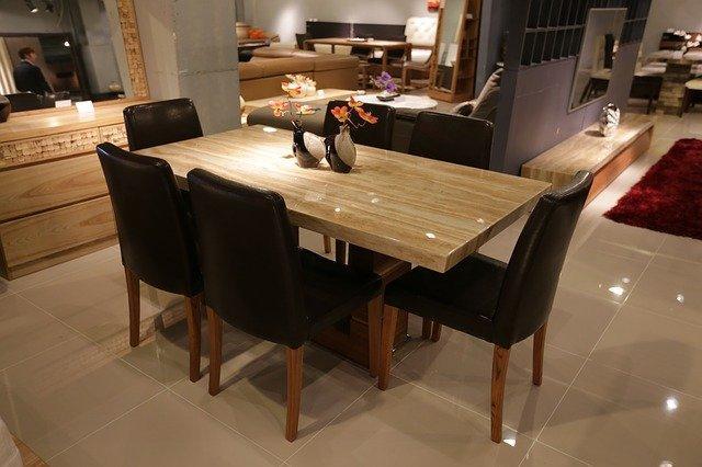 dining room 332207 640