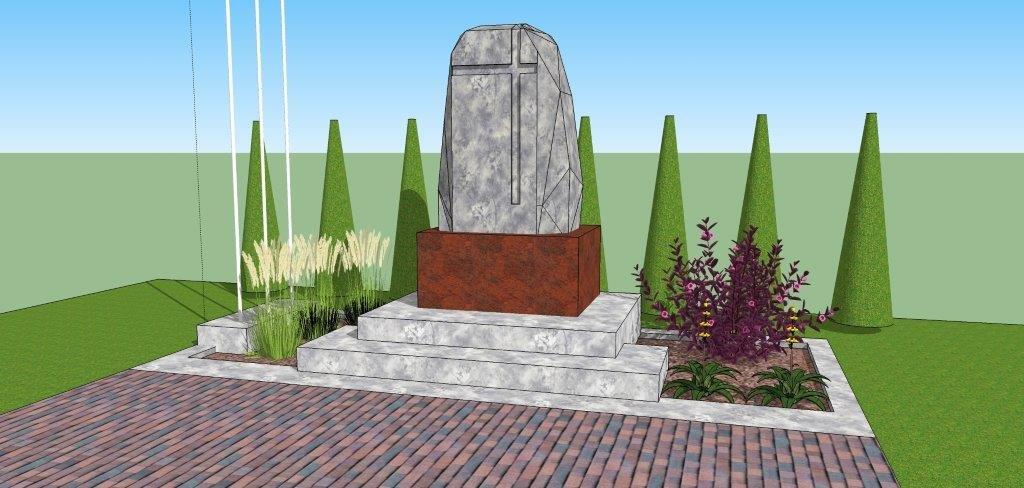 pomnik E