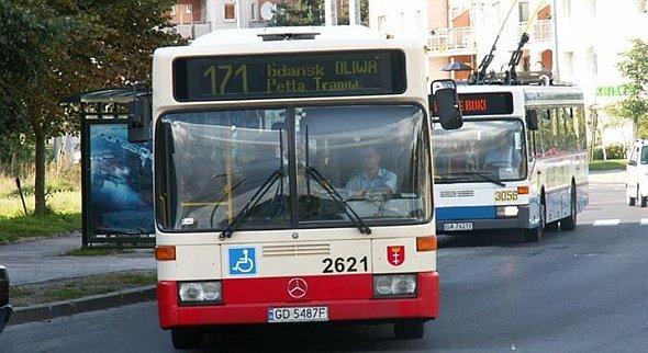autobus 171