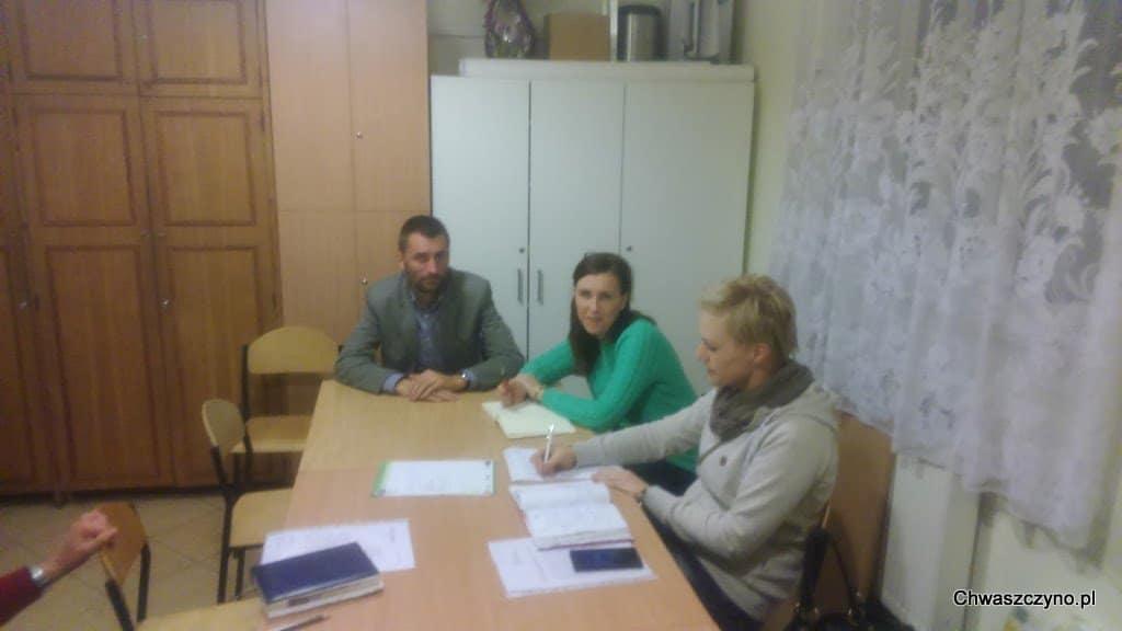 zebranie RS Chwaszczyna 4