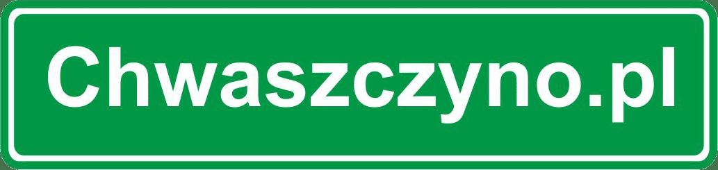 chwaszczyno.pl logo