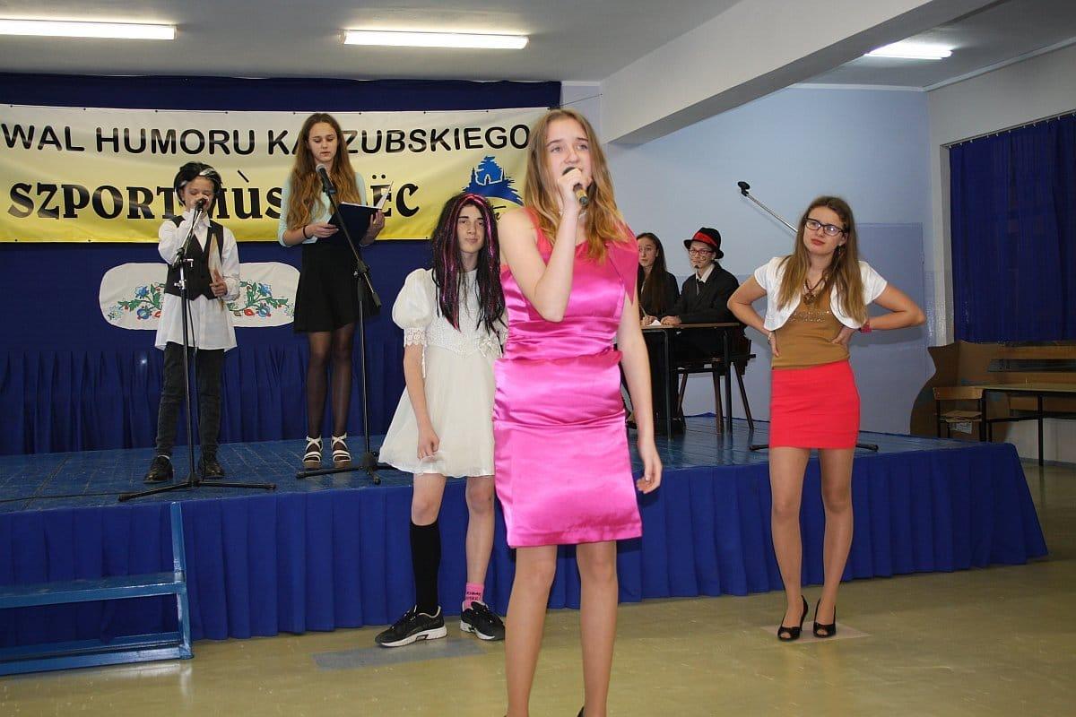 festiwal humoru kaszubskiego 1