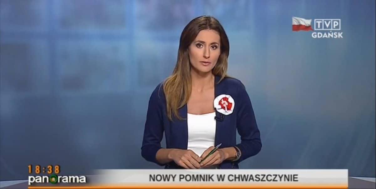 panorama tvp gdansk odnowiony pomnik w chwaszczynie