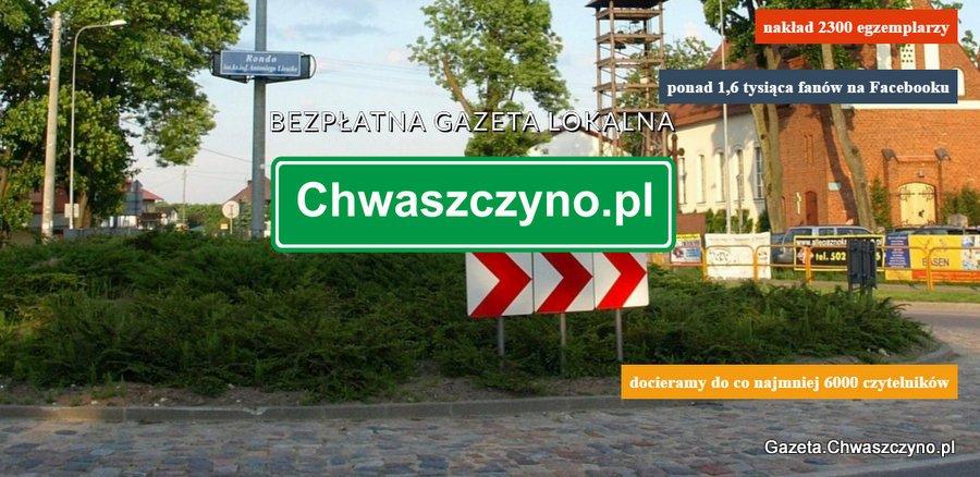 gazeta chwaszczynska