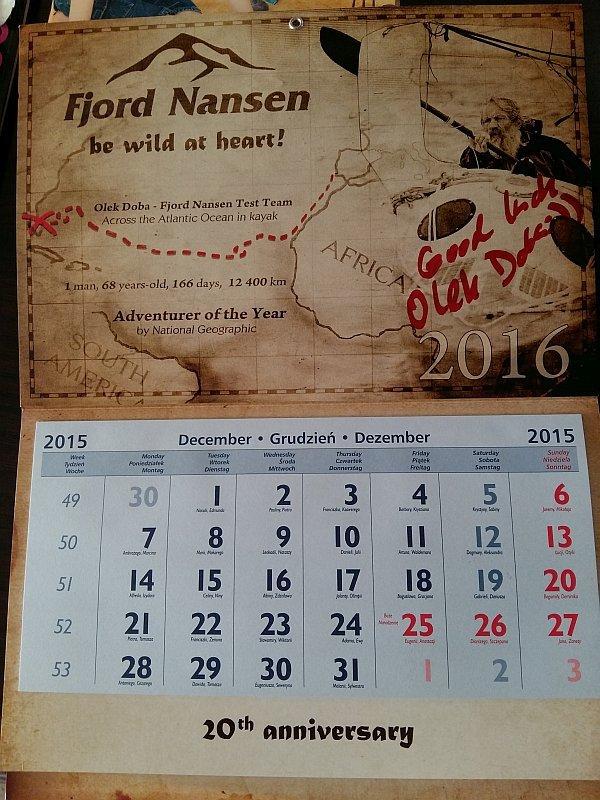 kalendarzFjordNansen