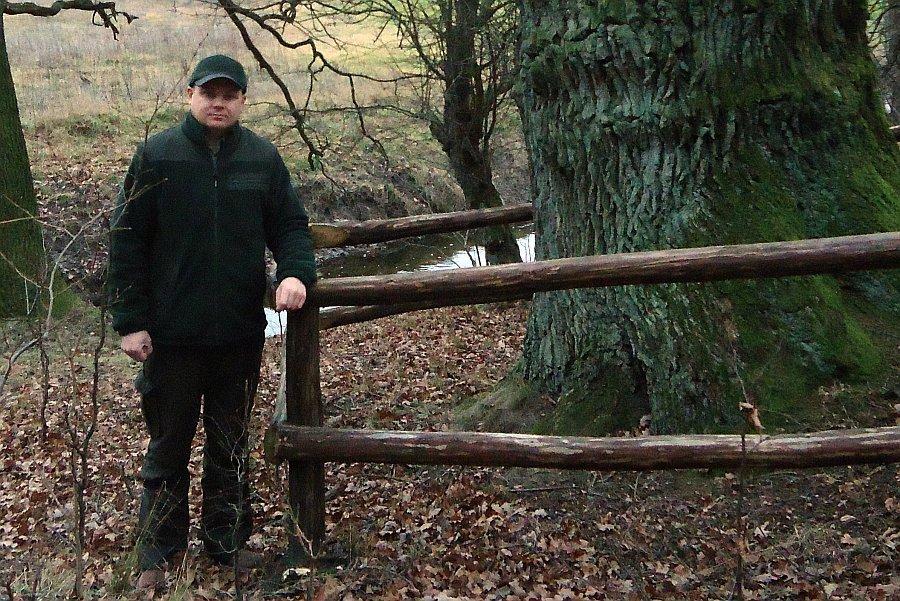 lesniczy chwaszczyno
