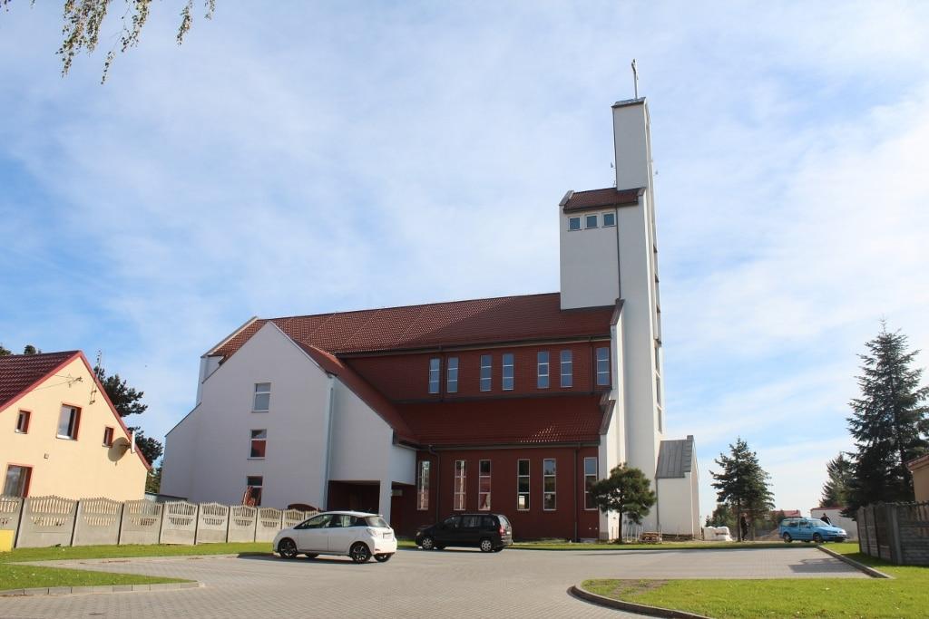 parafia chwaszczyno nabozenstwa swieta