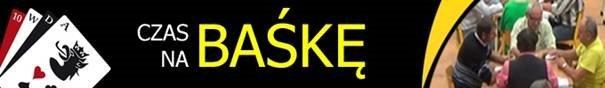 czas na baske